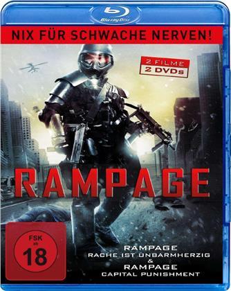 Rampage / Rampage 2