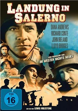Landung in Salerno (1945)