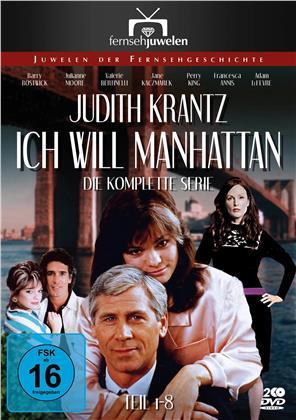 Ich will Manhattan (Fernsehjuwelen, 2 DVDs)