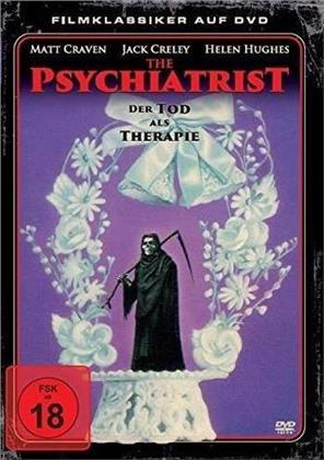 The Psychiatrist - Der Tod als Therapie (1982)