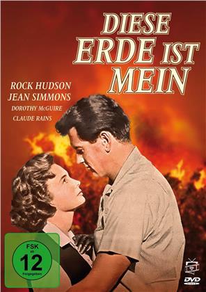Diese Erde ist mein (1959) (Filmjuwelen)