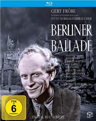 Berliner Ballade (1948) (Filmjuwelen)