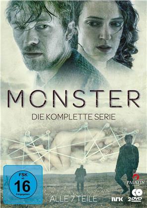 Monster (Fernsehjuwelen, 2 DVDs)