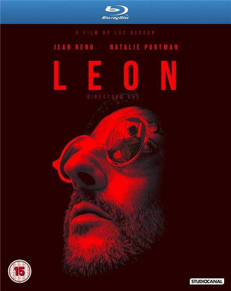 Leon (1994) (Director's Cut)
