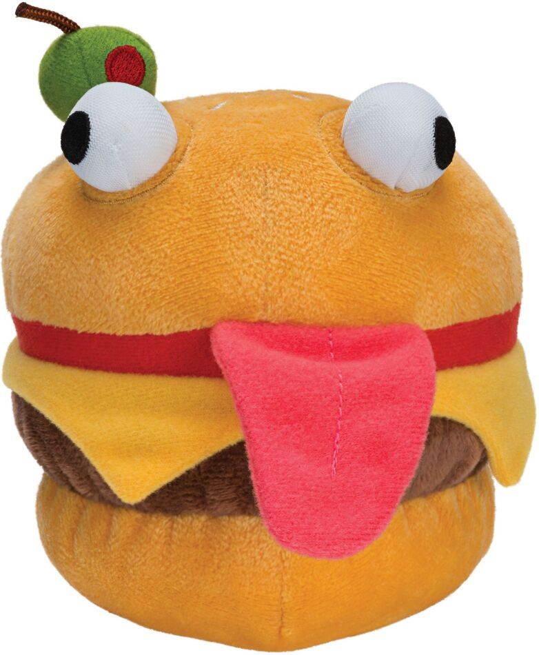 Fortnite - Durr Burger Plüsch