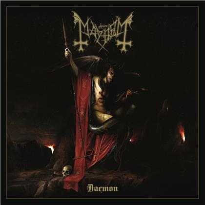 Mayhem - Daemon (Gatefold, LP)