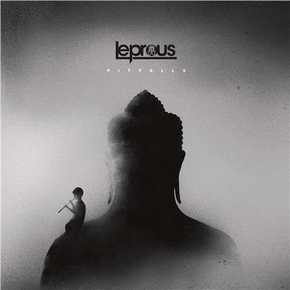 Leprous - Pitfalls (Inside Out U.S., Gatefold, 2 LPs)