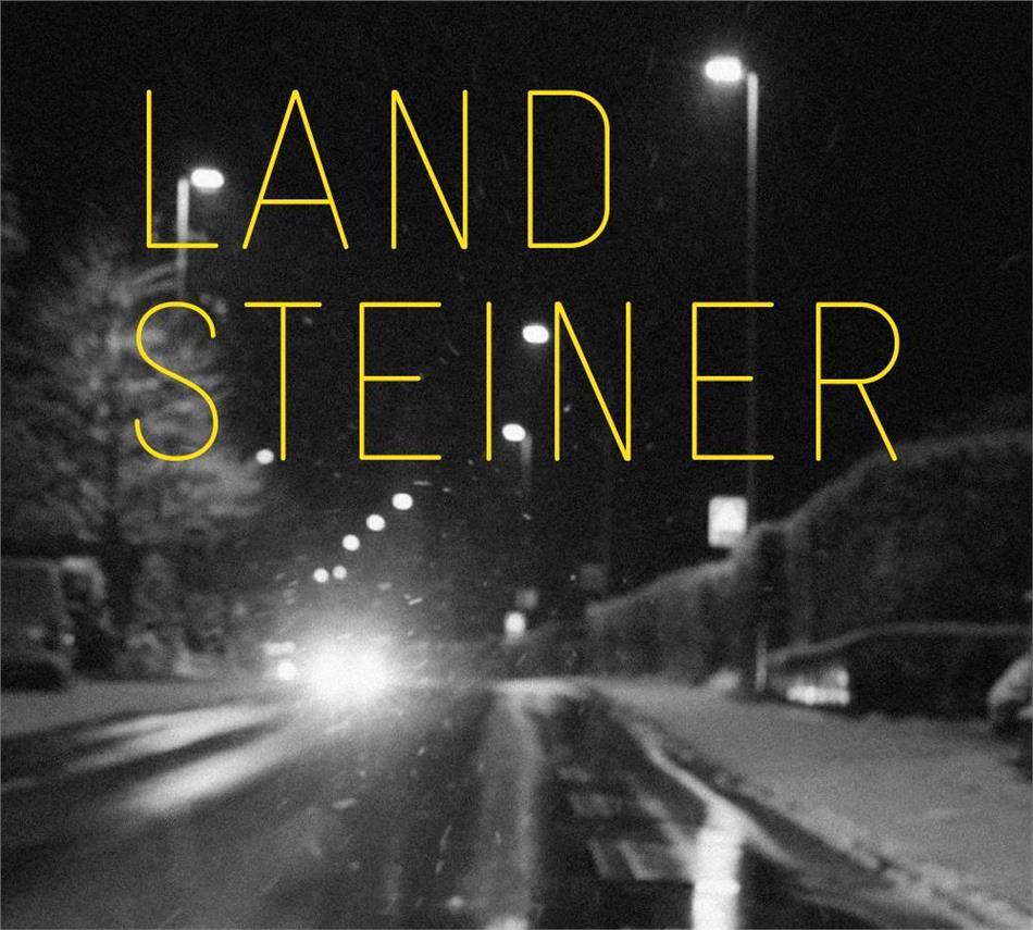 Landsteiner - Landsteiner