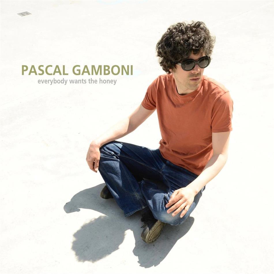 Pascal Gamboni - Everybody Wants The Honey (LP)