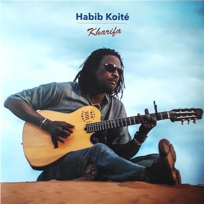 Habib Koite - Kharifa (LP)