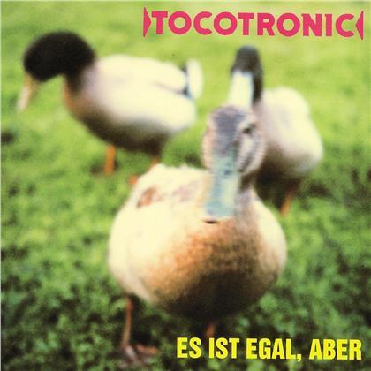 Tocotronic - Es Ist Egal Aber (2019 Reissue, 2 LPs)