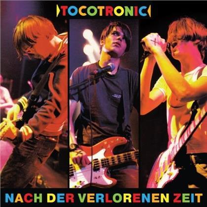 Tocotronic - Nach Der Verlorenen Zeit (2019 Reissue, 2 LPs)