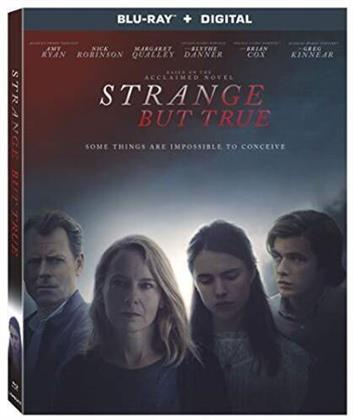 Strange But True (2019) (Widescreen)