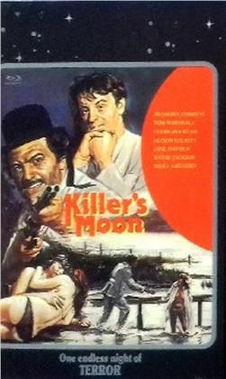 Killer's Moon (1978) (Grosse Hartbox, Cover A, Limited Edition)
