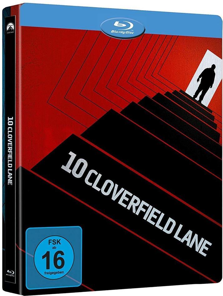 10 Cloverfield Lane (2016) (Edizione Limitata, Steelbook)