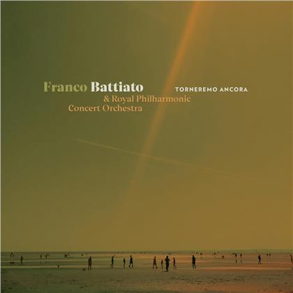 Franco Battiato & Royal Philharmonic Concert Orchestra - Torneremo Ancora (2 LPs)