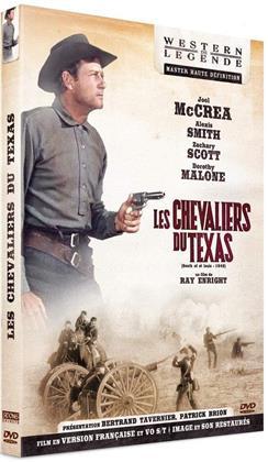 Les Chevaliers du Texas (1949) (Western de Légende)