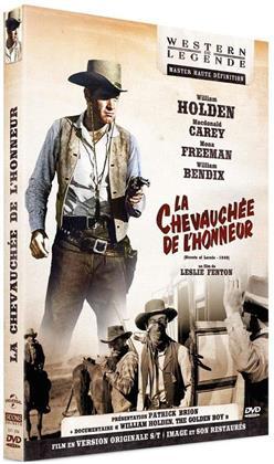 La chevauchée de l'honneur (1949) (Western de Légende)