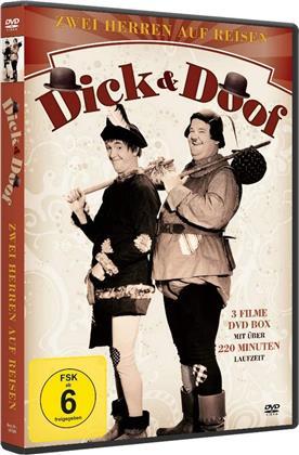 Dick und Doof - Zwei Herren auf Reisen (1939)