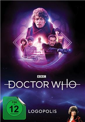 Doctor Who - Logopolis (2 DVDs)