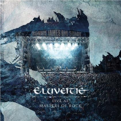 Eluveitie - Live At Masters Of Rock 2019 (Gatefold, 2 LPs)