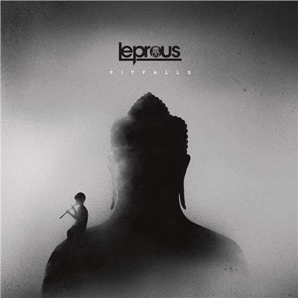Leprous - Pitfalls (Limited, White Vinyl, 2 LPs + CD)
