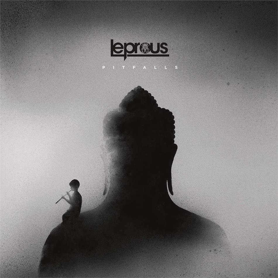 Leprous - Pitfalls (Limited, White Vinyl, 2 LPs + CD)
