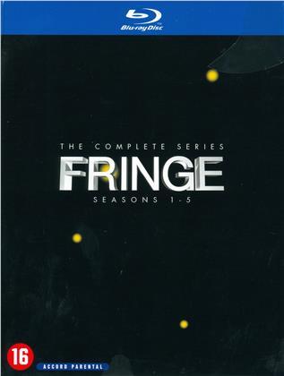 Fringe - L'intégrale de la série - Saison 1-5 (20 Blu-rays)