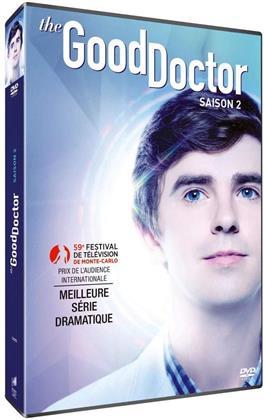 The Good Doctor - Saison 2 (5 DVDs)