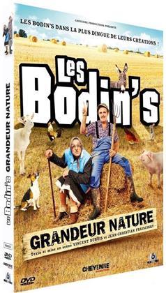 Les Bodin's - Grandeur nature - Édition 2019