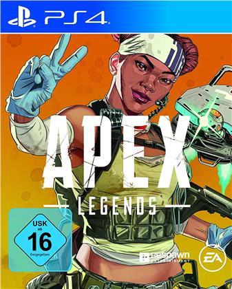 Apex Legends - Lifeline Edition - (Code in a Box)