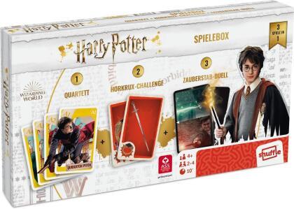 Harry Potter - Spielebox