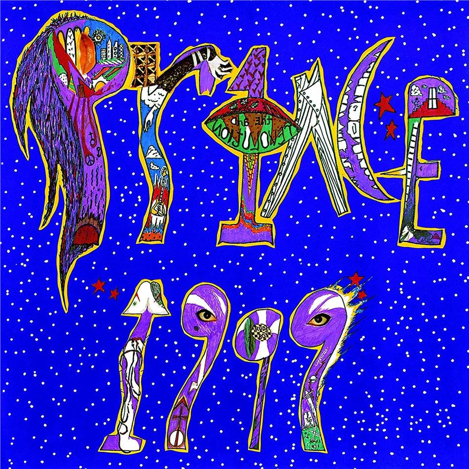 Prince - 1999 (2019 Reissue, Remastered)