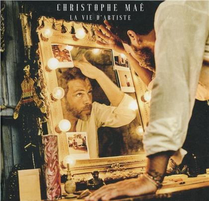 Christophe Mae - La Vie D'artiste (Deluxe Edition)