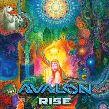 Avalon (Goa) - Rise