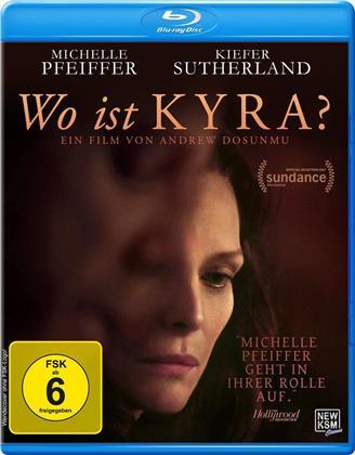 Wo ist Kyra? (2017)