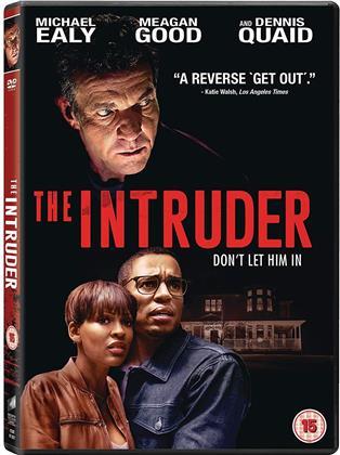 The Intruder (2019)