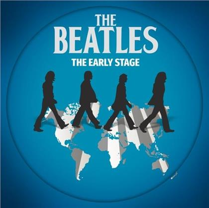 The Beatles - The Early Stage (LP)