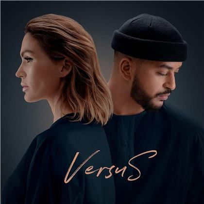 Slimane & Vitaa - Versus (Chainage)