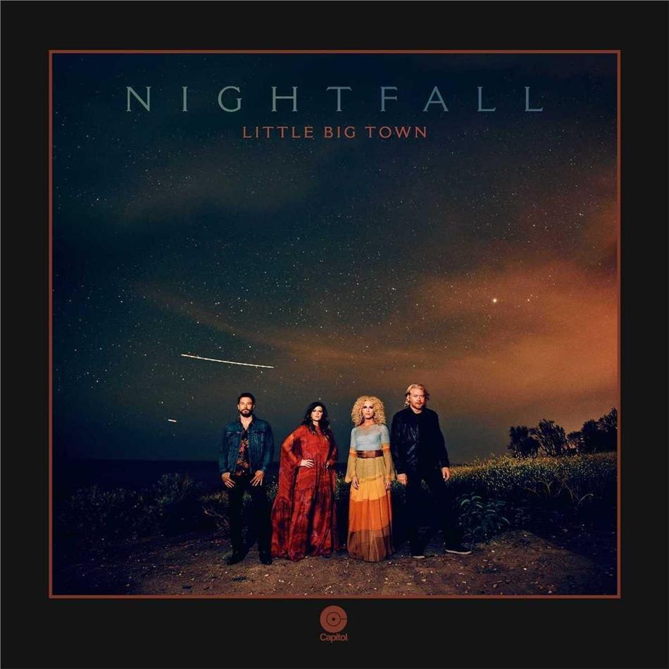 Little Big Town - Nightfall