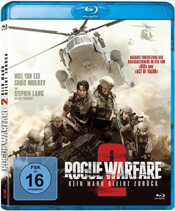 Rogue Warfare 2 - Kein Mann bleibt zurück (2019)