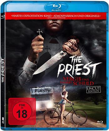 The Priest - Vergib uns unsere Schuld (2017) (Uncut)