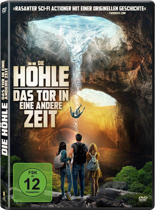 Die Höhle - Das Tor in eine andere Zeit (2017)