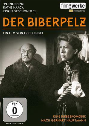 Der Biberpelz (1949) (Filmwerke, HD Remastered)