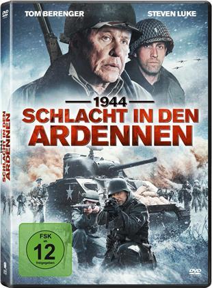 1944 - Schlacht in den Ardennen (2018)