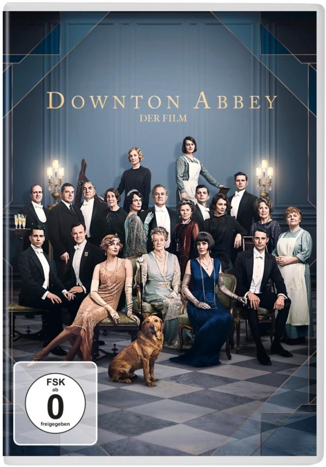 Downton Abbey - Der Film (2019)