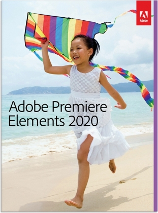 Premiere Elements 2020 Upgrade