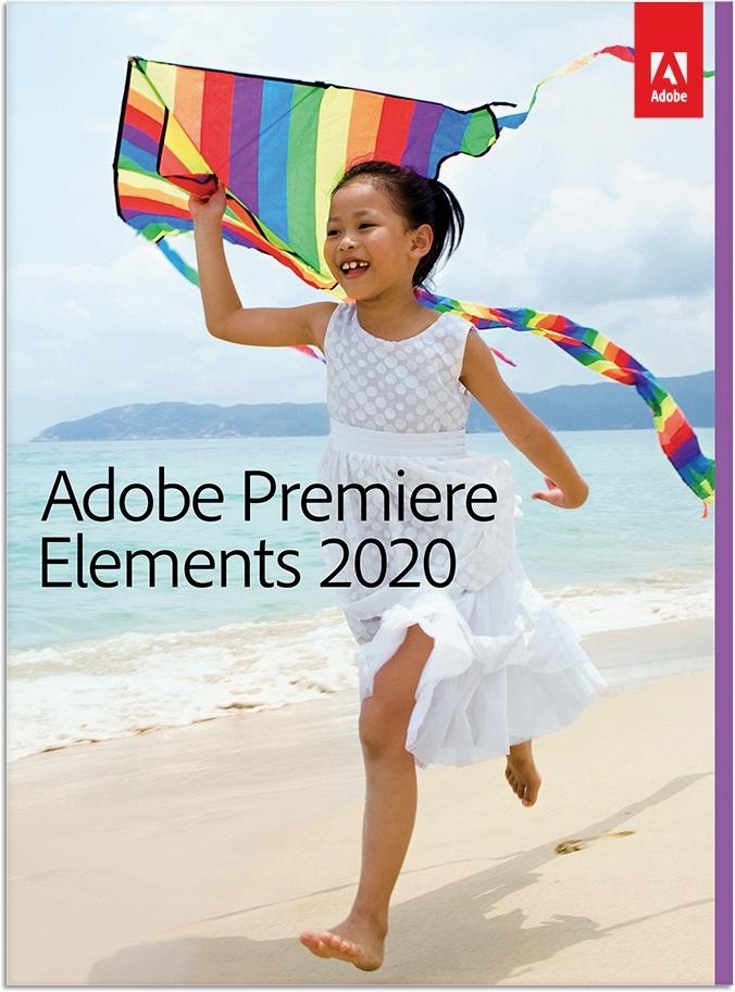 Premiere Elements 2020 Upgrade