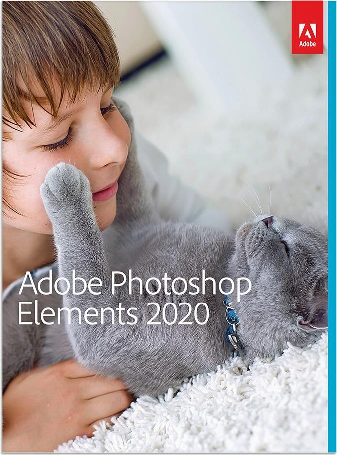 Photoshop Elements 2020 Upgrade