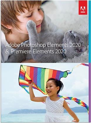 Photoshop Elements 2020 & Premiere Elements 2020 Upgrade